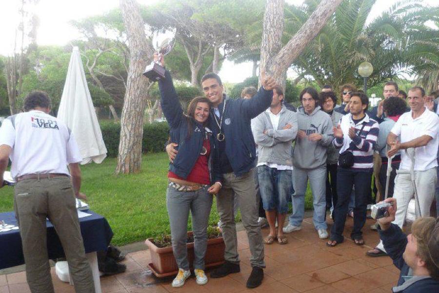Padova vince al 1001vela edizione 2010