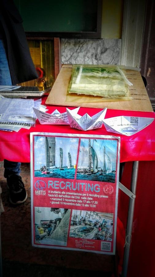 Recruiting 2016